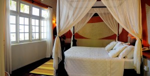 Sultan Suite, Nika Island Resort & Spa