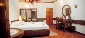 Superior Quadruple Room, Voi Maayafushi resort