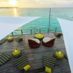 Velassaru maldives ocean view bar