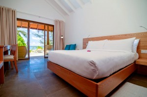 Superior Bungalow, Summer Island Maldives