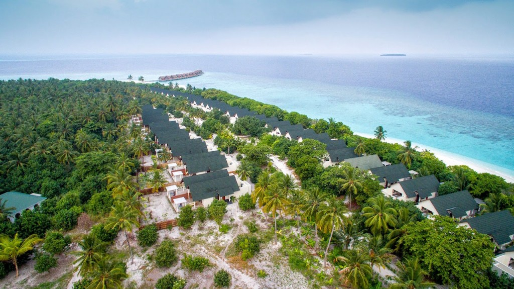 furaveri island resort and spa maldives