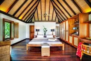 Beach Villa, Gangehi Island Resort