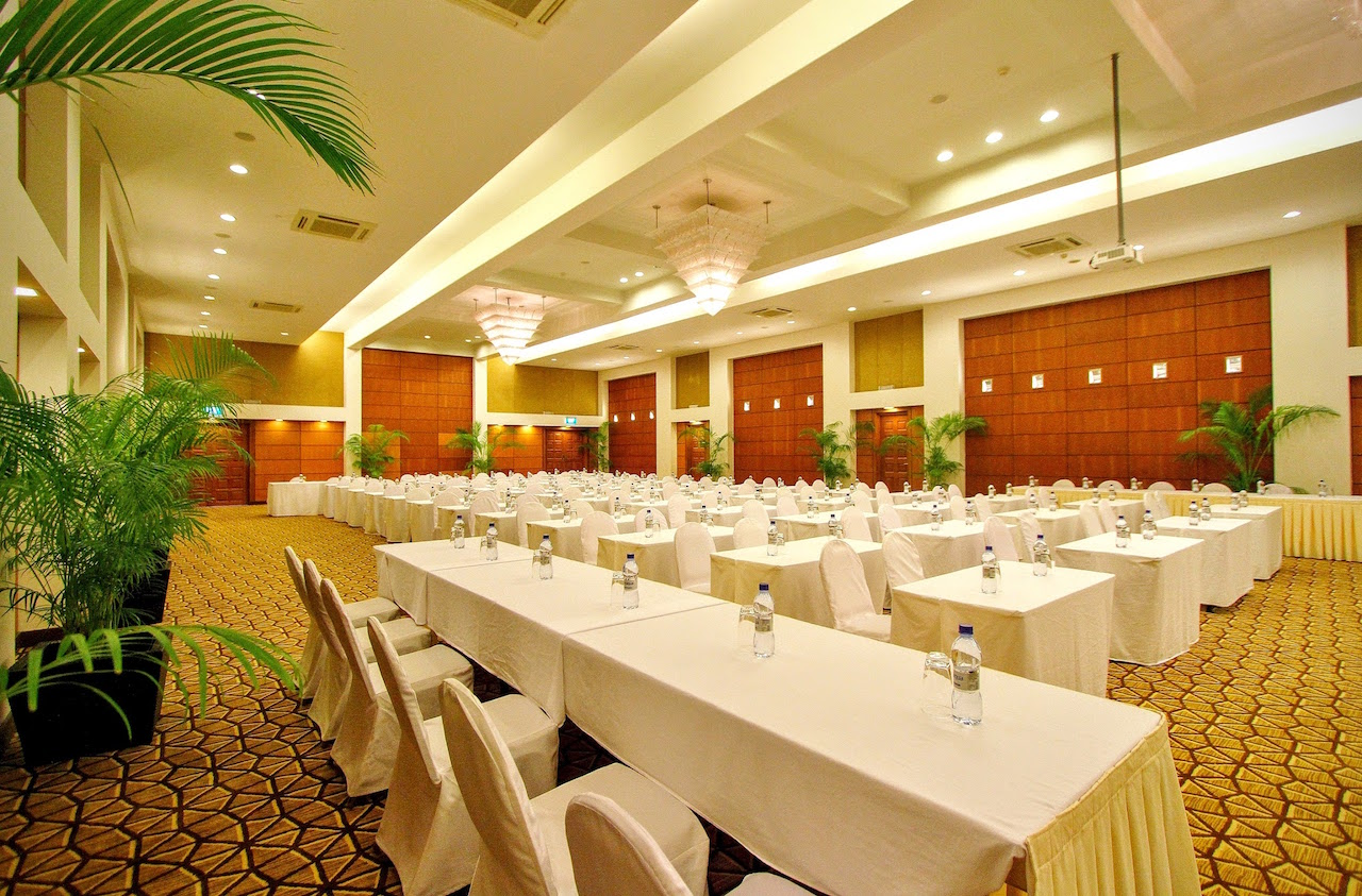 Conference Hall, Kurumba Maldives