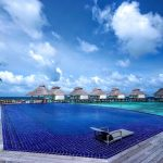 Pool, Ellaidhoo Maldives by Cinnamon