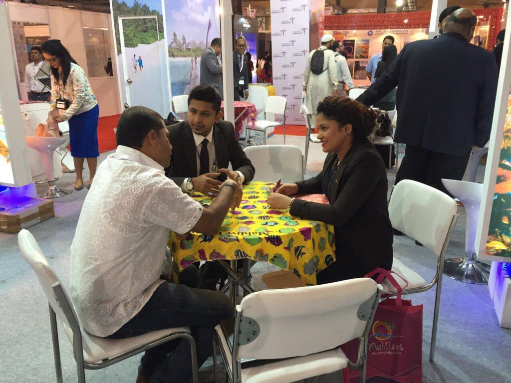 OneWorld Travel Mart 2016