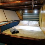 Sea Spirit cabin 1