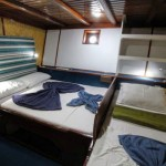 Sea Spirit cabin 5