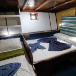 Sea Spirit cabin 6