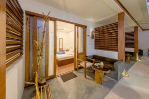 Deluxe Double Room with Balcony, Dhiffushi White Sand Beach Hotel