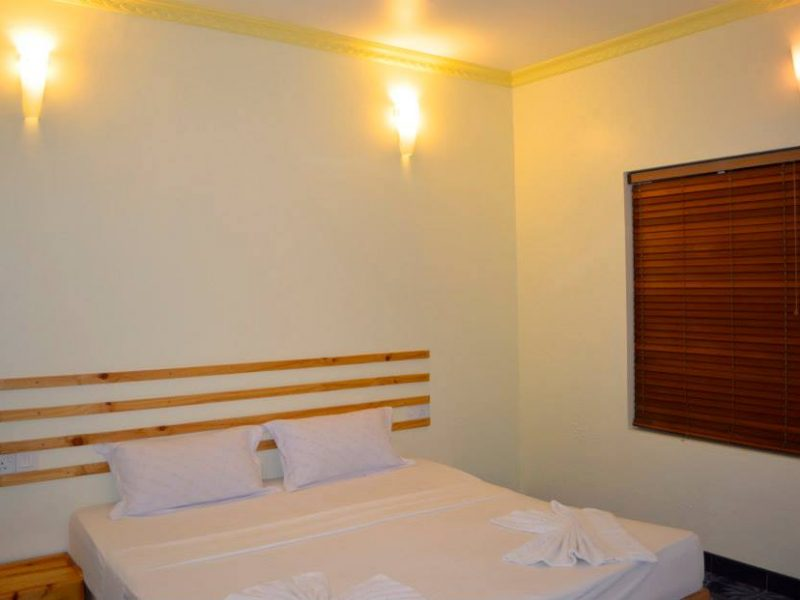 Deluxe Double Room, Arena Lodge Maldives