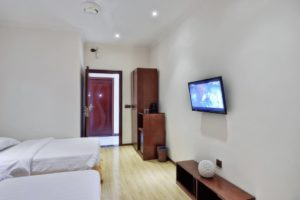 Double Room, Whiteshell Island Hotel & Spa