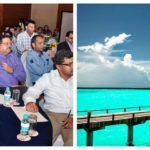 Maldives Roadshow in India