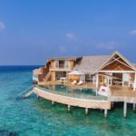 milaidhoo, over water villa