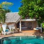 milaidhoo, private pool villa