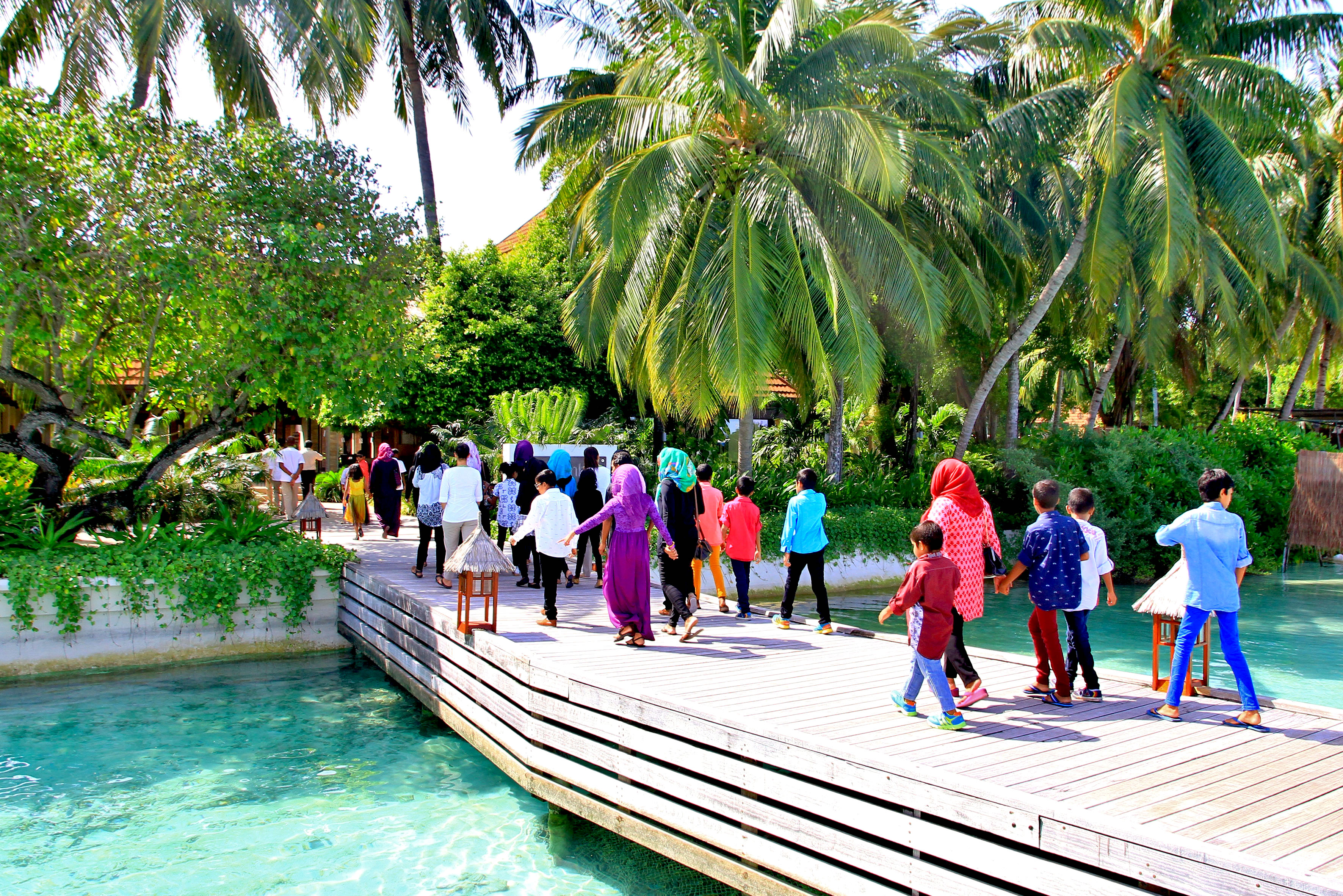 Kurumba Maldives - International Children's Day 2016