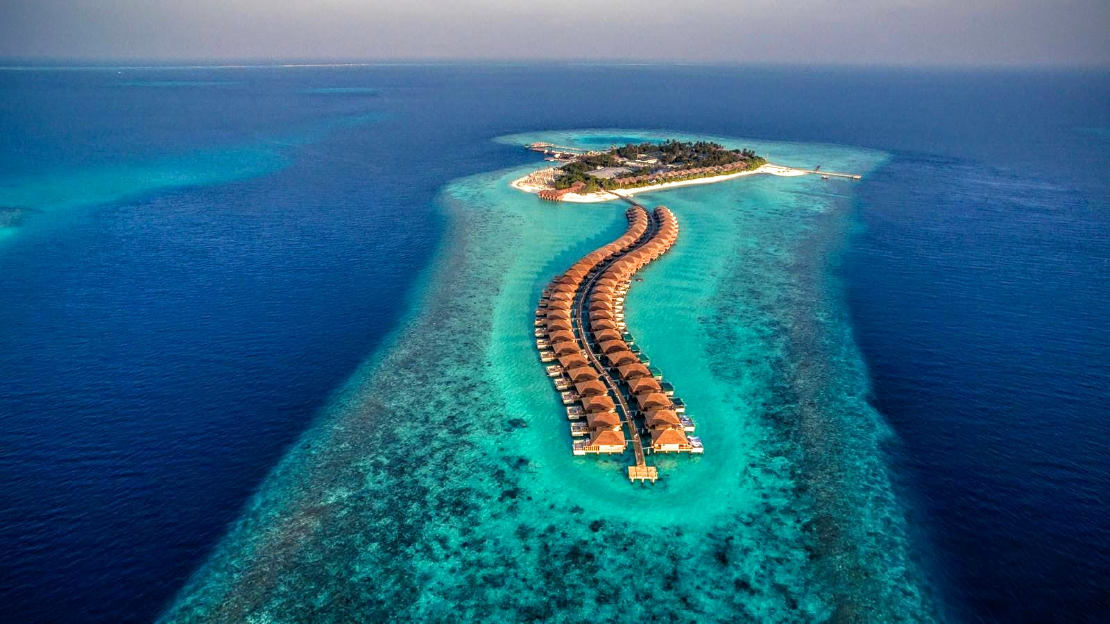Gan Island Resort Maldives