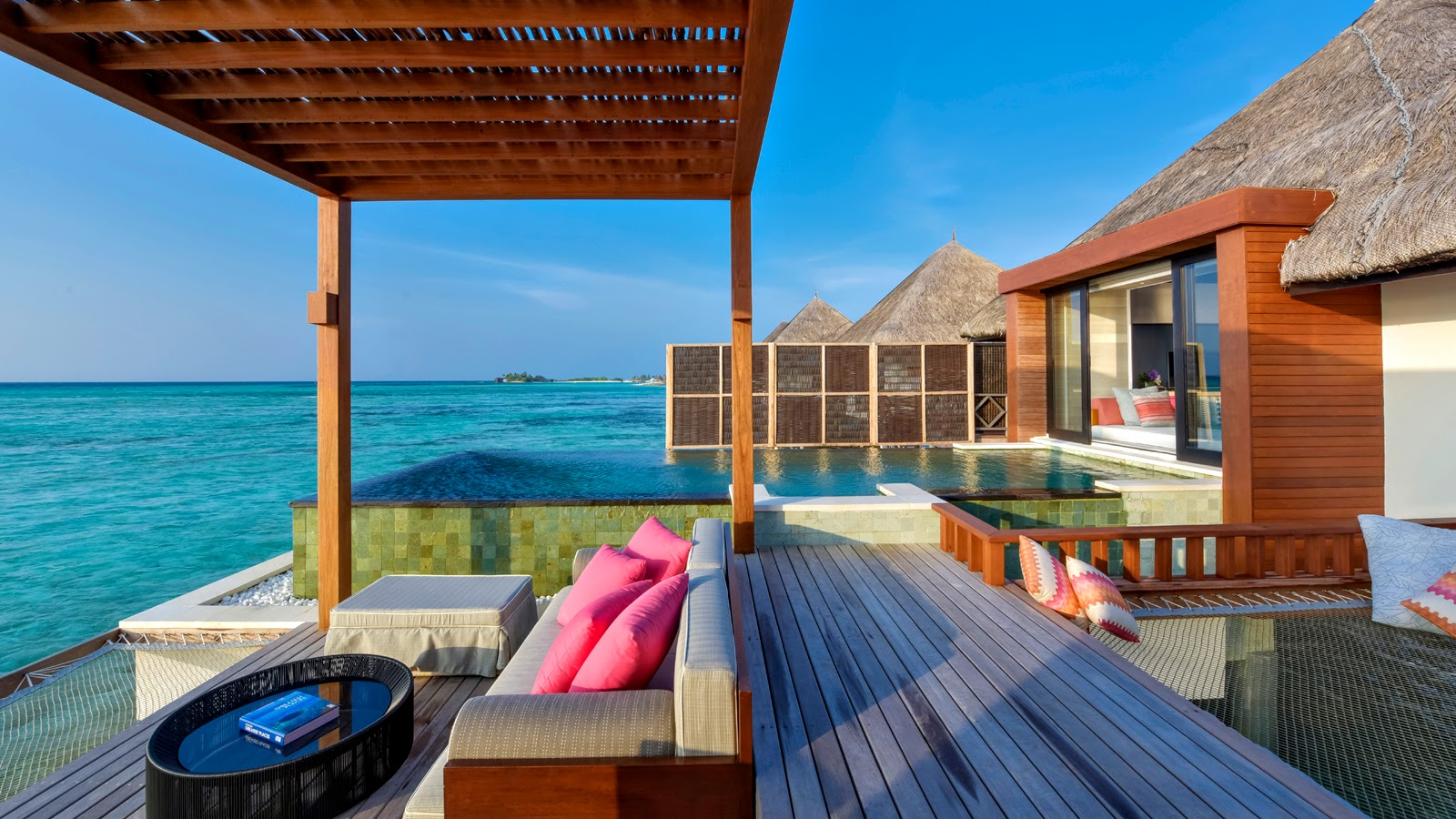 Four Seasons Resort Maldives At Kuda Huraa Announces