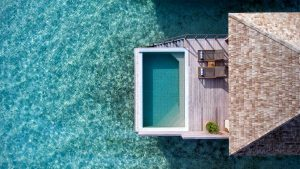 Ocean Pool Villa, Hurawalhi Island Resort