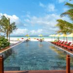 Thundi Pool Bar, Dhigufaru Island Resort