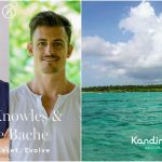 Kandima Maldives launch exclusive health retreats with TV Presenter Nick Knowles and experienced Yogi Luke Bache