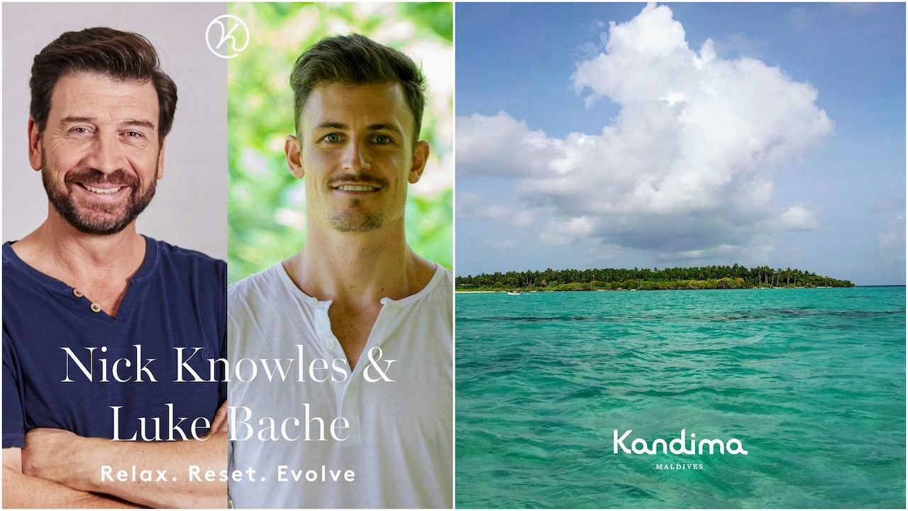 Kandima-Maldives-launch-exclusive-health-retreats-with-TV-Presenter-Nick-Knowles-and-experienced-Yogi-Luke-Bache-