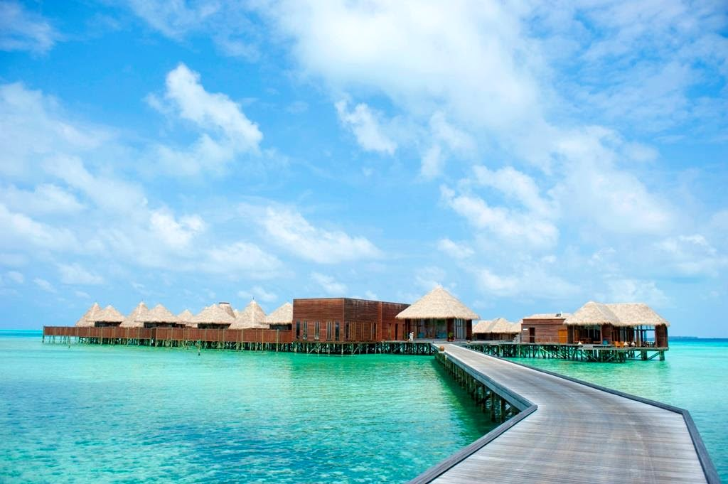 Conrad maldives rangali island appoints new spa manager for Conrad maldives precios