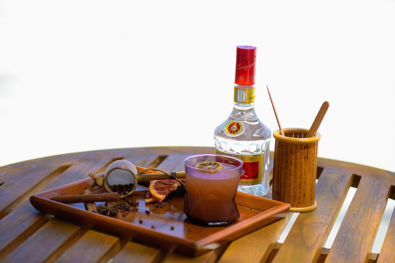 Chinese five spice Syrup, Conrad Maldives Rangali Island Announces Summer of Luxe Gastronomy