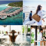 Unwind in the Maldives with a Solo Traveller Rejuvenation Package