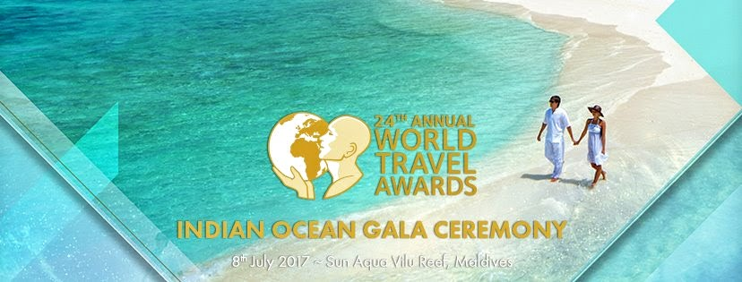 World Travel Awards Indian Ocean Gala Ceremony 2017, Sun Aqua Vilu Reef