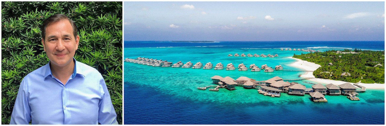Six Senses appoints Julian Crane as Director of Sales & Marketing, Six Senses Laamu Maldives