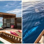 The lost temple of Kudak: Four Seasons Resort Maldives at Kuda Huraa announces 2017 festive season theme