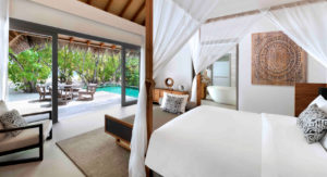Beach Pool Suite, Vakkaru Maldives