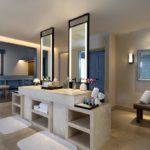 Raffles Maldives Meradhoo Bathroom