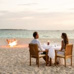 Romantic Dining, Reethi Faru Resort