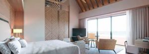 Two Bedroom Overwater Villa with Pool, Waldorf Astoria Maldives Ithaafushi