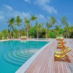 Innahura Maldives Resort Pool